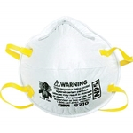 3M 8210 N95 Mask (Surgeon & Doctor use)