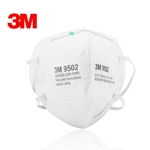 3M 9502 KN95 Mask (Hospital Medical Use)
