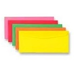 Astrobrights® No. 10 Envelopes